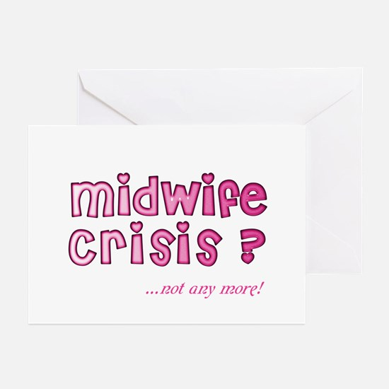 Avert a Crisis with this Greeting Cards (Package o