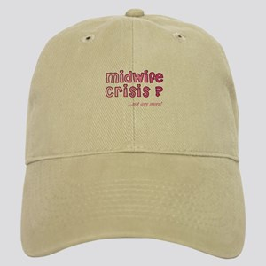 Avert a Crisis with this Cap