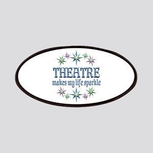 Theatre Sparkles Patches