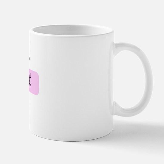 Worlds Greatest Meatcutter Mug