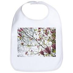 magnolia sky Bib