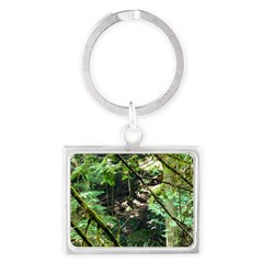 forest light Keychains