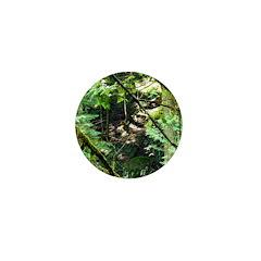 forest light Mini Button