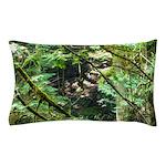forest light Pillow Case