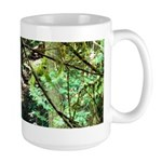 forest light Mugs