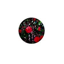 flower pattern Mini Button