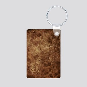 Gearsside Keychains