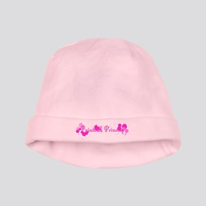 Paintball Princess baby hat