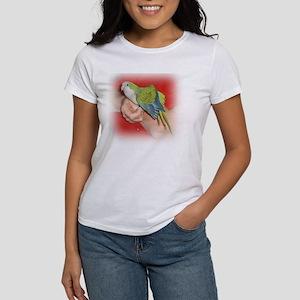 Quaker Parrot Women's T-Shirt