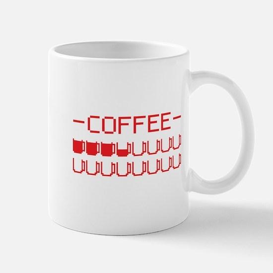 Legend Of Caffeine Mugs