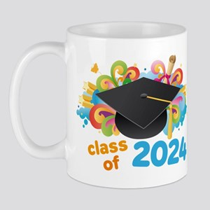 2024 graduation Mug