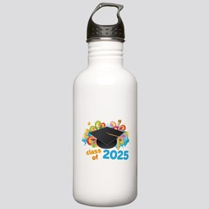 2025 graduation Stainless Water Bottle 1.0L