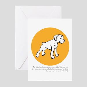 Chihuahua Greeting Cards (Pk of 10)