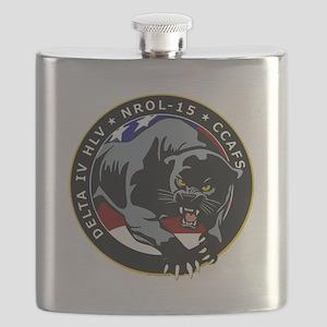 NROL-15 Program Flask