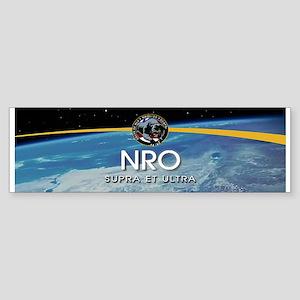 NROL-15 Program Sticker (Bumper)