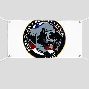 NROL-15 Program Banner