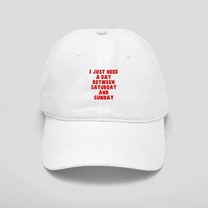 An extra weekend day Cap