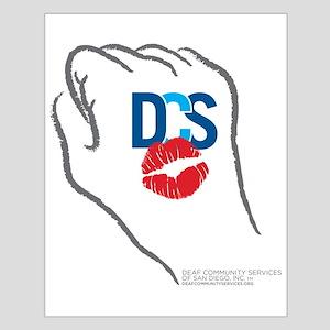 KissFist DCS Posters