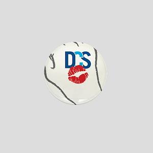 KissFist DCS Mini Button