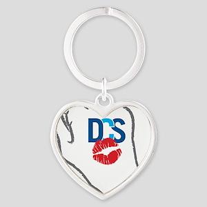 KissFist DCS Keychains