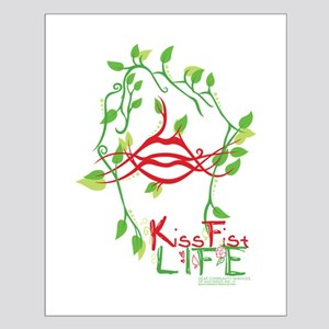 KissFist Life Posters