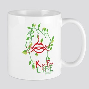 KissFist Life Mugs