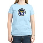 USS BAGLEY Women's Light T-Shirt