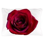 Red Rose Pillow Case