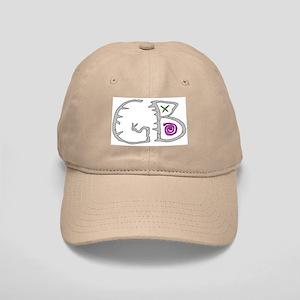 Gb Cap In Feg-Khaki