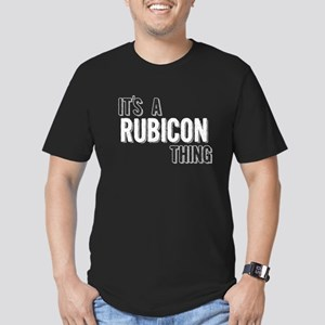 Its A Rubicon Thing T-Shirt