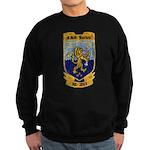 USS BARBEY Sweatshirt (dark)