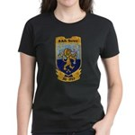 USS BARBEY Women's Dark T-Shirt