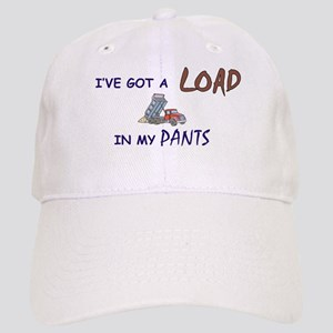 Load in Pants Cap