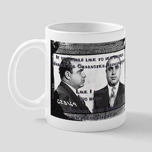 Make Character Assass. Illegal Mug