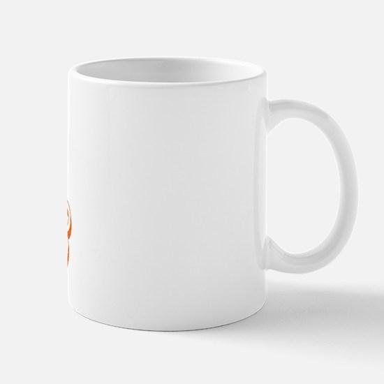 Faded Class of 08 Mug