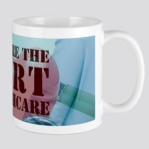 Nurses hearthealthcare Mugs