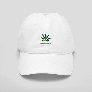 Happy Leaf Md Norml Cap