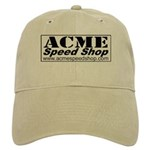 Acme Speed Shop T shirt Cap