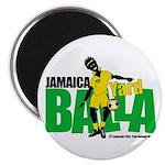 Jamaica Yard Balla 2 Magnet