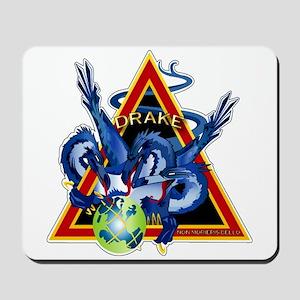 NROL-38 Program Logo Mousepad