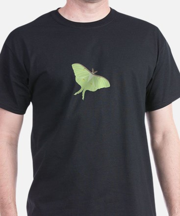 Luna Moth Insect T-Shirt
