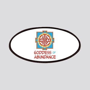 Goddess Of ABUNDANCE Patches