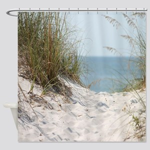 Beach 184421 Shower Curtain