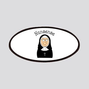 Nunsense Patches
