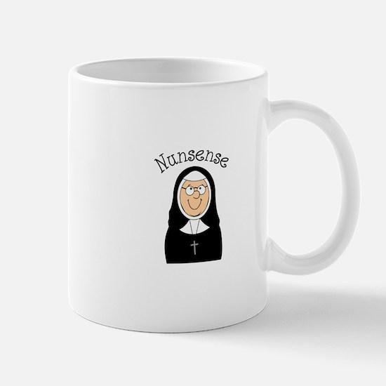 Nunsense Mugs