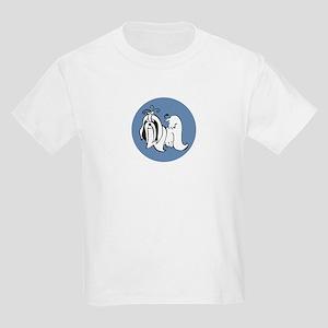 Shih Tzu Kids Light T-Shirt