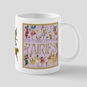 Fairies Mug Mugs