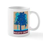 Bg Coffee Mug Mugs