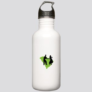 South Carolina Shag Water Bottle
