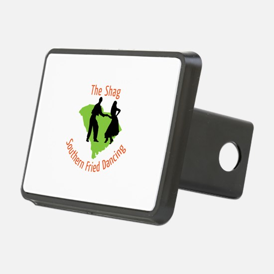 The Shag Southern Fried Dancing Hitch Cover